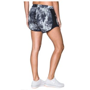 Under Armour dámske kraťasy / UA Fly-By Perforated Shorts