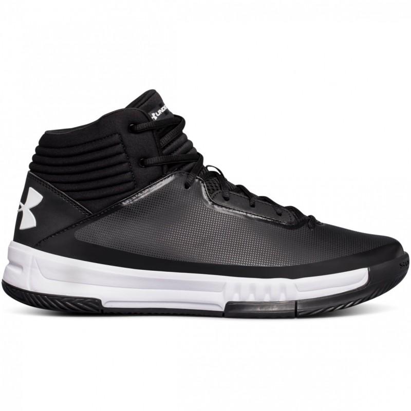 3f9167fa7b7b4 Under Armour pánske tenisky / UA Lockdown 2 Basketball Shoes – doublesport. sk
