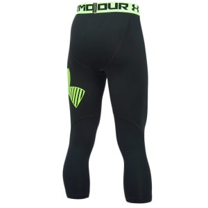 Under Armour 3/4 detské leginy /  UA Armour 3/4 Logo Legging