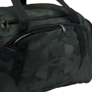 Under Armour vode odolná taška / UA Undeniable 3.0 Small Duffel Bag