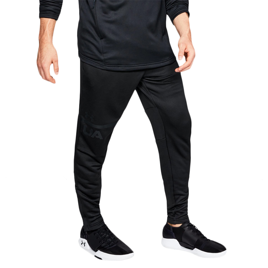 Under Armour pánske tepláky   UA MK-1 Terry Tapered Trousers –  doublesport.sk 909505332a6