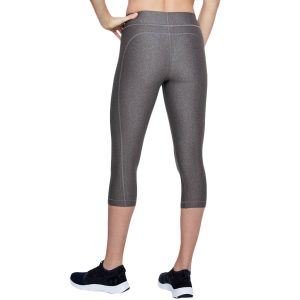 Under Armour dámske kompresné 3/4 legíny / UA Women's HeatGear® Armour Capris