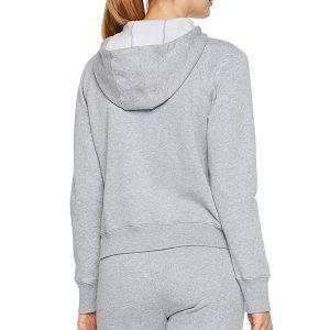 Under Armour dámska mikina / UA Favourite Fleece Pullover Full Zip Hoodie