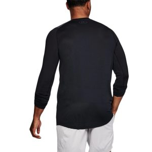 Under Armour pánsky nátelník / UA MK-1 Long Sleeve