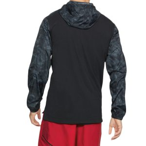 Under Armour pánska mikina / UA Sportstyle Wind Anorak