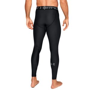 Under Armour pánske kompresné legíny / UA HeatGear® Armour Compression Leggings