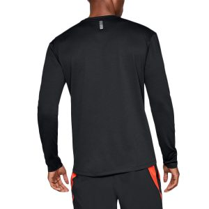 Under Armour pánsky náteľník / UA Microthread Graphic Long Sleeve