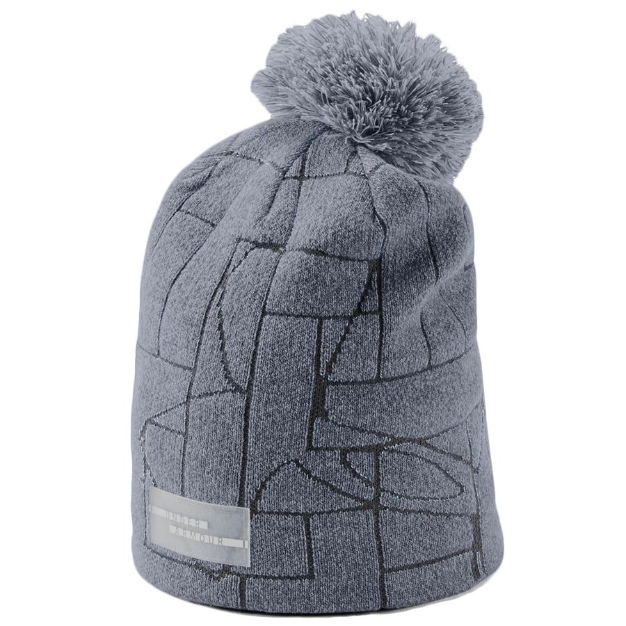 0b20c3b9e Under Armour dámska zimná čiapka / UA Graphic Pom Beanie ...
