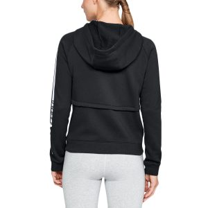 Under Armour dámska mikina / UA Rival Fleece Full Zip Hoodie
