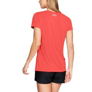 Under Armour dámske tričko / UA Tech™ Graphic Short Sleeve