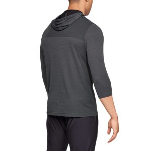 Under Armour pánska mikina / UA Vanish Seamless ¾ Sleeve Hoodie
