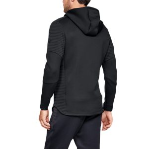 Under Armour pánska bunda / UA Unstoppable /MOVE Full-Zip