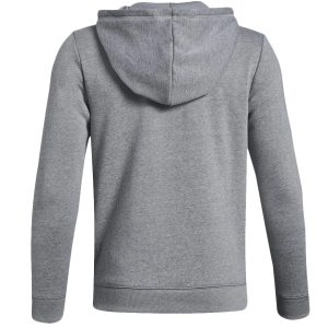 Under Armour detská mikina / UA Cotton Fleece Full Zip