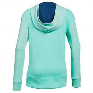 Under Armour detská mikina / UA Threadborne Terry Full Zip