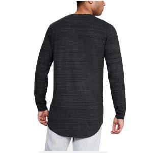 Under Armour pánsky bavlnený nátelník / UA Sportstyle Long Sleeve