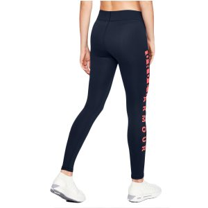 Under Armour dámske kompresné legíny / UA ColdGear® Armour WM Leggings