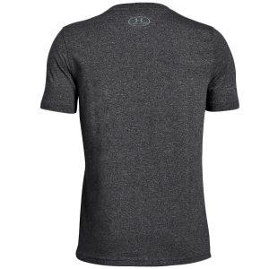 Under Armour detské bavlnené tričko / UA Charged Cotton® T-Shirt