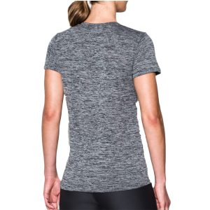 Under Armour dámske tričko / UA Twist Tech™ V-Neck