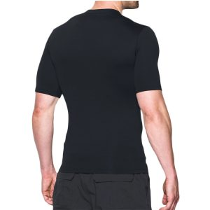 Under Armour pánsky nátelník / UA ColdGear® Infrared Tactical Short Sleeve