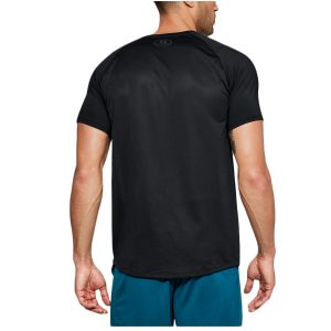 Under Armour pánske tričko / UA MK-1 Short Sleeve