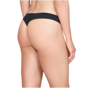 Under Armour dámske nohavičky / UA Pure Stretch Thong Underwear 3-Pack