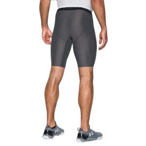 Under Armour pánske kompresné kraťasy / HeatGear® Armour Long Compression Shorts