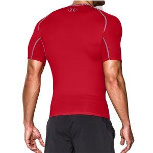 072c70f72774 Under Armour kompresné tričko UA HeatGear® Armour Short Sleeve Compression  Shirt. 29.99 € .jpg Novinka