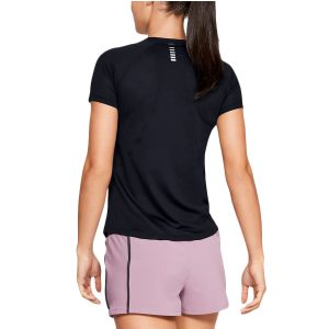 Under Armour dámske tričko / UA Qualifier Short Sleeve