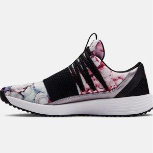 Under Armour dámske tenisky / UA Breathe Lace + Sportstyle Shoes
