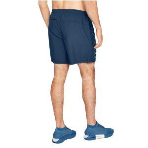 Under Armour pánske kraťasy / UA Speed Stride 18 cm Branded Shorts