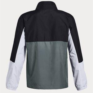 Under Armour detská bunda / UA Woven Anorak Jacket