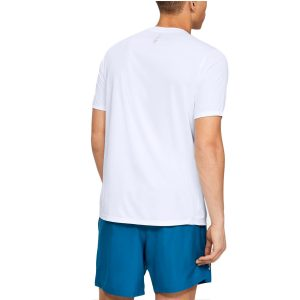 Under Armour pánske tričko / UA International Run Day GX T-Shirt