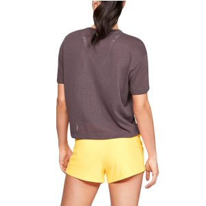 Under Armour dámske štýlové tričko / UA Mesh Around Short Sleeve