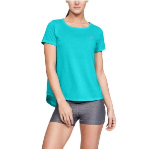 Under Armour dámske tričko / UA Whisperlight Short Sleeve