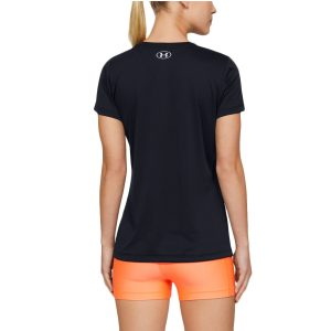 Under Armour dámske tričko / UA Tech™ Short Sleeve Graphic