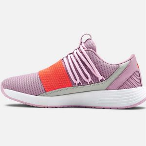Under Armour dámske tenisky / UA Breathe Lace NM2 Sportstyle Shoes