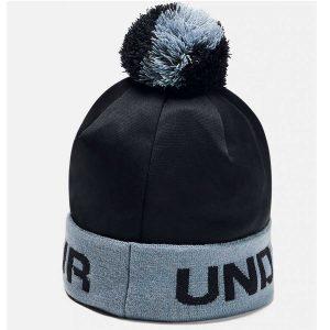 Under Armour detská zimná čiapka / UA Game Time Pom Beanie