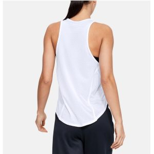 Under Armour dámske tielko / UA Armour Sport Graphic Tank