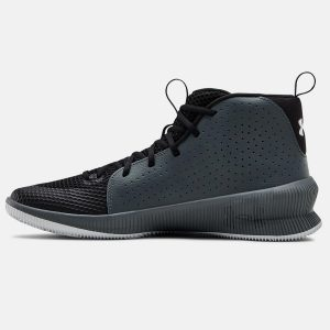 Under Armour pánske basketbalové tenisky / UA Jet Basketball Shoes