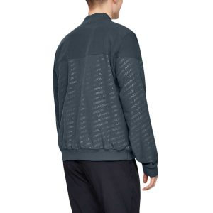 Under Armour pánska bunda / UA Unstoppable Emboss Bomber