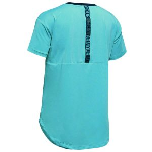 Under Armour detské tričko / UA HeatGear® Armour Short Sleeve