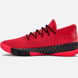 Under Armour pánske basketbalové tenisky / UA SC 3ZER0 III Basketball Shoes