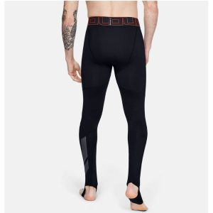 Under Armour pánske kompresné legíny/UA Gametime ColdGear® Leggings
