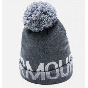 Under Armour dámska zimná čiapka / UA Graphic Pom Beanie