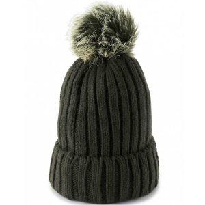 Under Armour dámska zimná čiapka / UA Snowcrest Pom Beanie