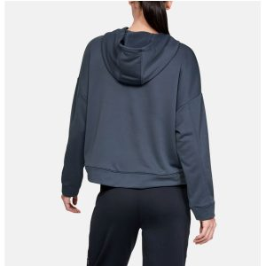 Under Armour dámska mikina / UA Tech™ Terry Hoodie
