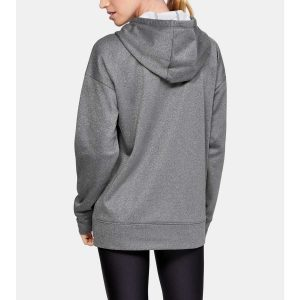 Under Armour dámska mikina / Armour Fleece® Chenille Logo Hoodie