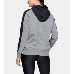 Under Armour dámska mikina / UA Rival Fleece Graphic