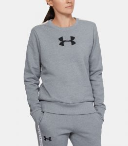 under armour 1