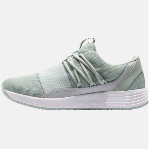 Under Armour dámske tenisky / UA Breathe Lace Glitz Sportstyle Shoes